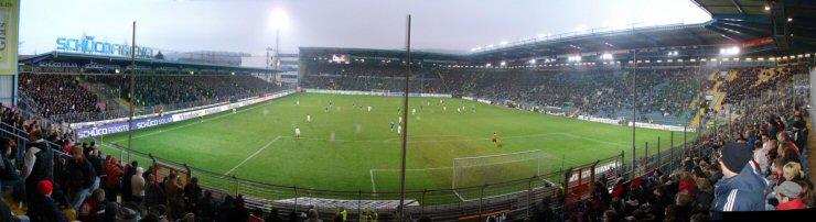 SchücoArena Bielefeld
