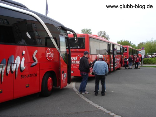 Supporters-Club-Busse Nürnberg