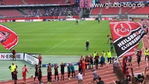 FCN gegen Osnabrück